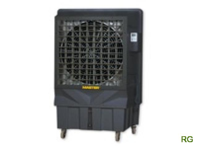 Arrefecedor Evaporativo Portátil MASTER BC180 industrial