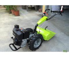 Motocultivador Grillo G107D