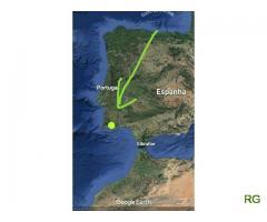 Algarve herdade +250ha florestada com potencial turistico