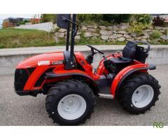 Antonio Carraro TIGRE 40A0c0 tractor