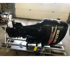 2014 Suzuki DF300 300 hp 4-Stroke 30