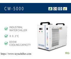 Refrigerador de água CW5000 para cortadores a laser de não metais
