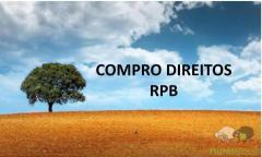 COMPRO DIREITOS RPB