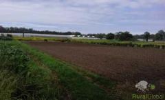 Vendo Terreno Agrícola 2400m2