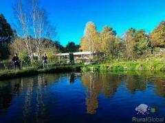 Herdade e quinta com projeto turístico, hoteleiro, ecológico, pedagó