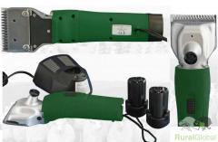 Maquina a baterias, de tosquiar Cavalos, Vacas ou cães entre outros