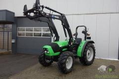 Trator Deutz-Fahr Agrokid 3c1c0E