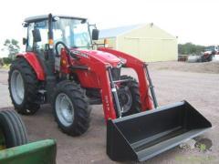 Trator Massey-Ferguson 4c61c0
