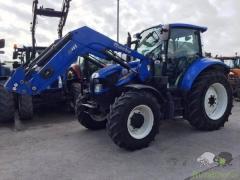 Trator New Holland T5I1c05c