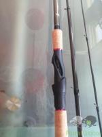 Cana de pesca à inglesa VEGA