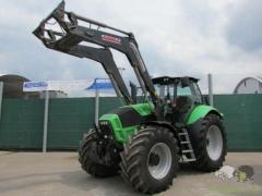 Trator Deutz-Fahr Agrotron TTV 63c0S
