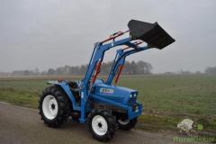 Trator Iseki TA2c75cD