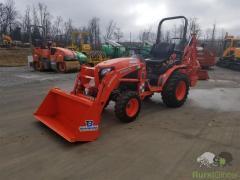 Trator Kubota B2c6Ic01