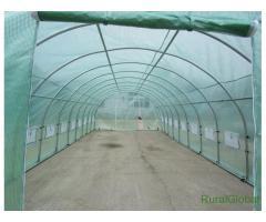 Estufa Agrícola 10m x 4m