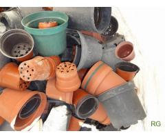 Compramos resíduos plásticos agrícolas para reciclagem